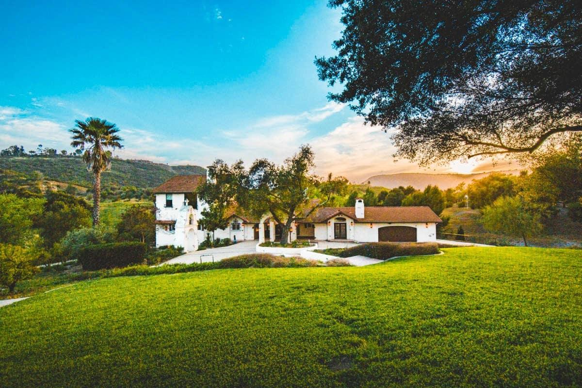San Diego Vineyard Airbnb