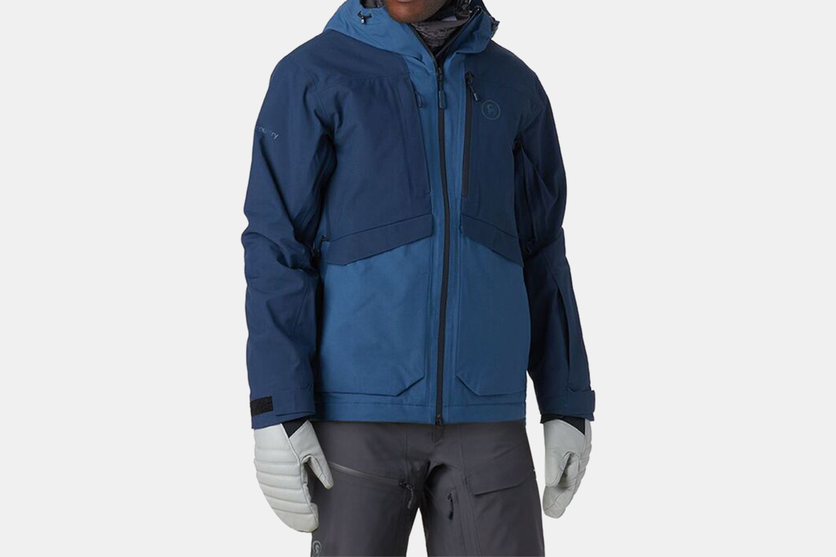 backcountry insulated