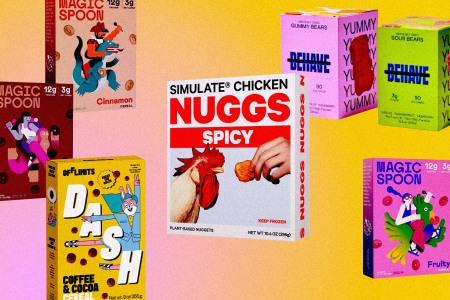 90s nostalgia snacks