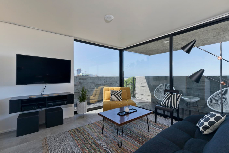 Award Winning Design Apartment San Diego California