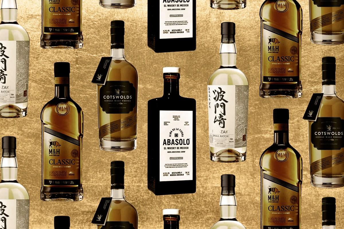 best irish whiskeys 2020