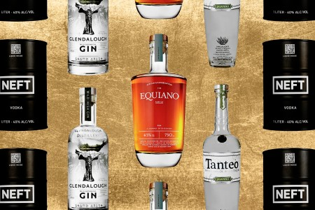 Best non whiskies of 2020