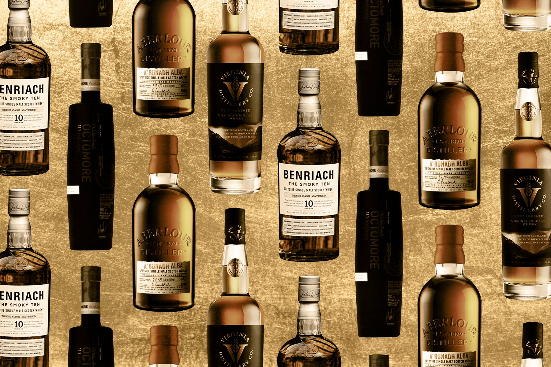 The Best Scotch Of 2020 Subverted Expectations Insidehook
