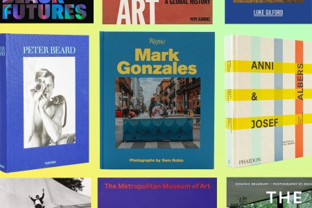 best coffee table books 2020