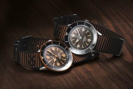 Breitling's New Superocean Heritage '57