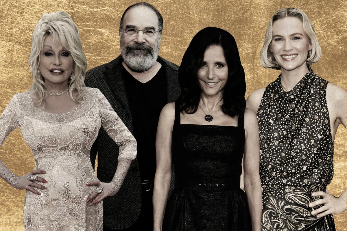 celebrities we didnt hate in 2020