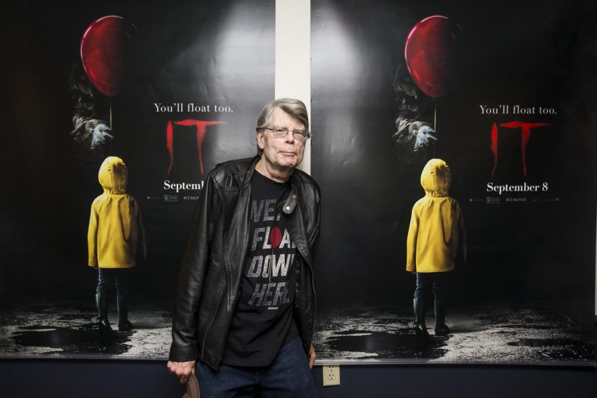 Stephen King and IT
