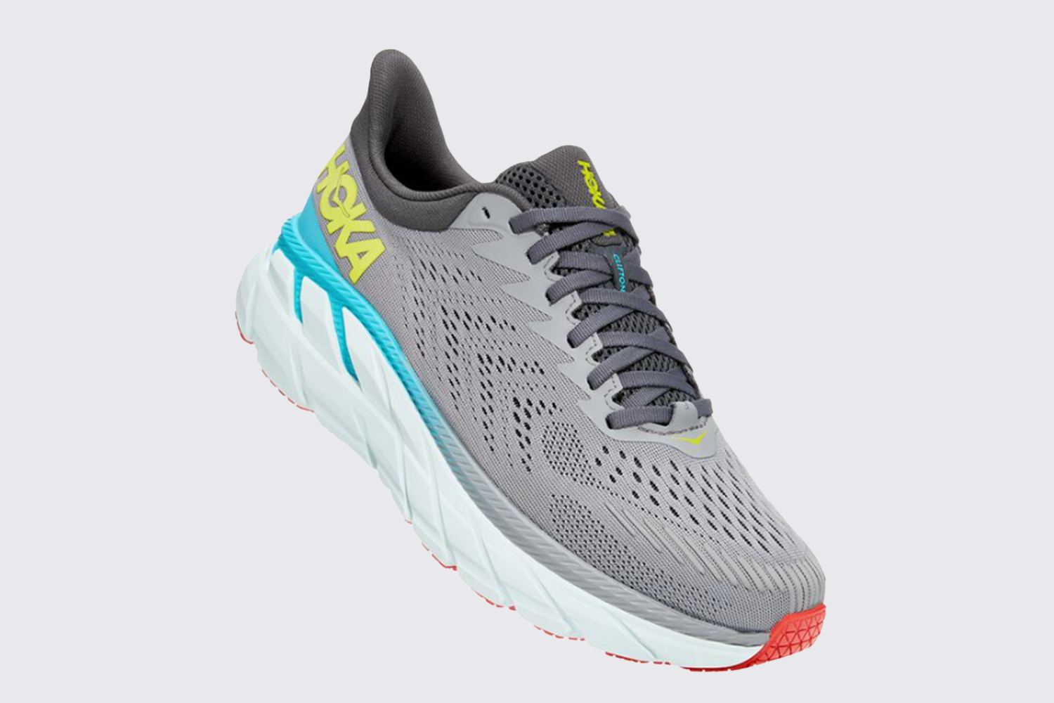 Clifton running shoes