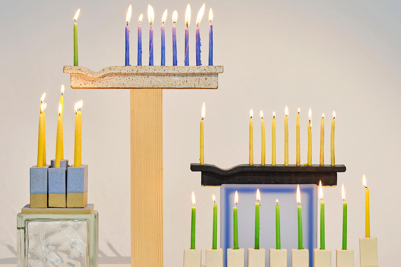 Judaica Standard Time