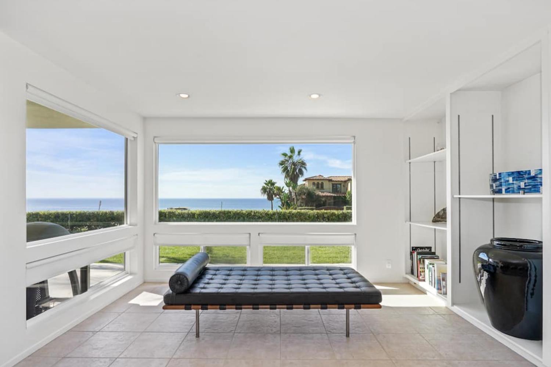 Modern Home with Direct Beach Access San Diego California