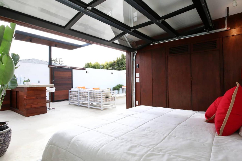 Private Pool House San Diego California