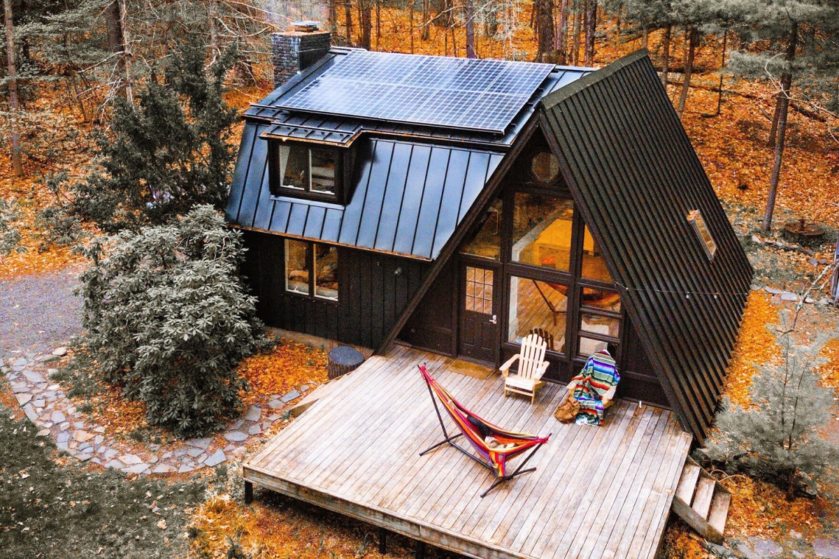 The 20 Best Airbnbs in the Hudson Valley, AKA Cozytown USA