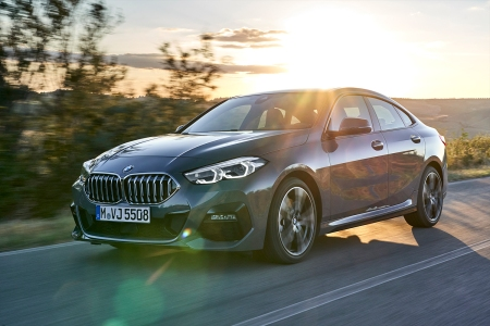"""Review: BMW Redefines Its """"Entry Level"""" With the 2021 228i xDrive Gran Coupe"""