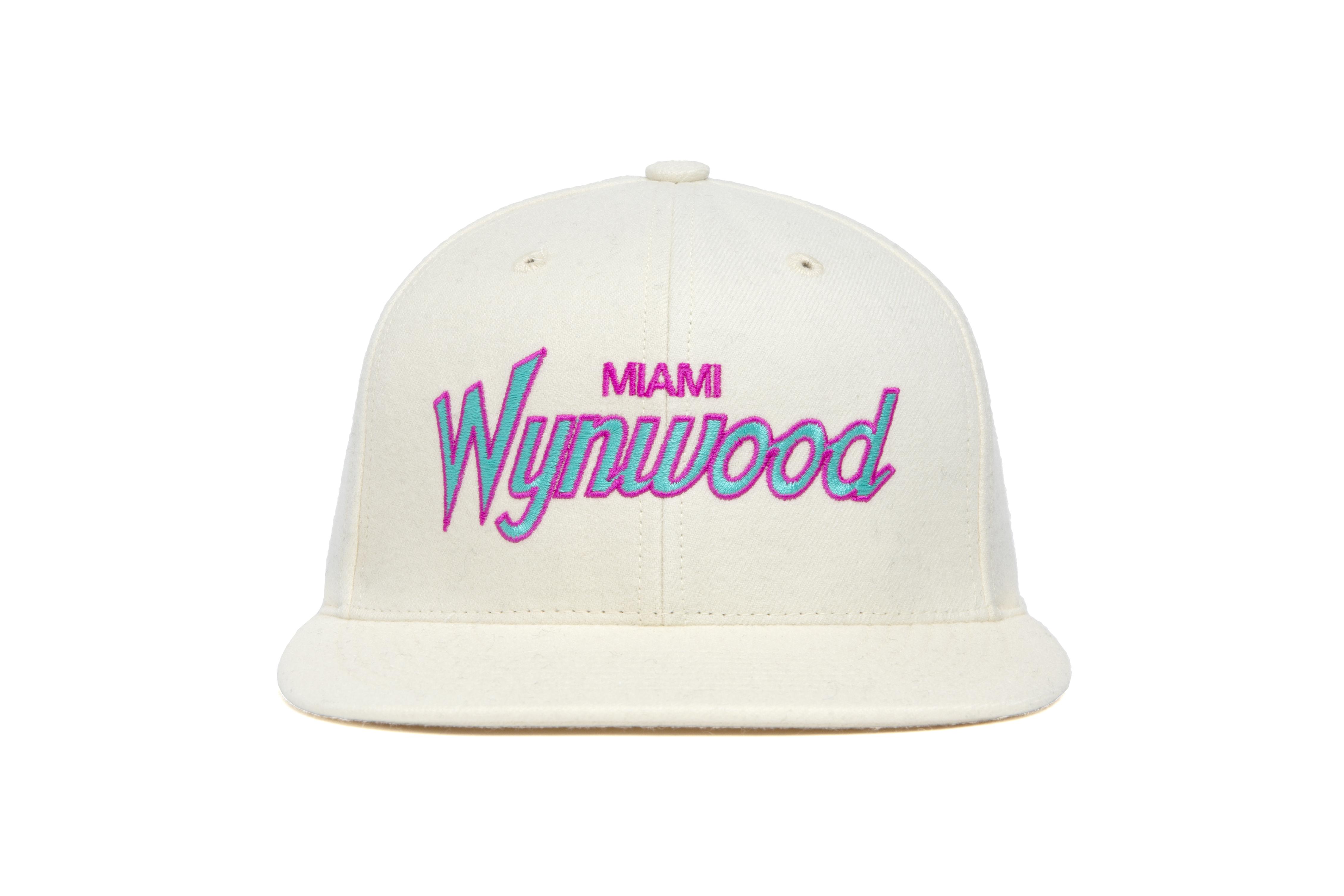 Vintage Miami Wynwood