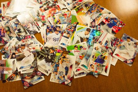 MLB All-Stars Carlos Beltran & Evan Longoria Open Topps Baseball Series 1 Cards