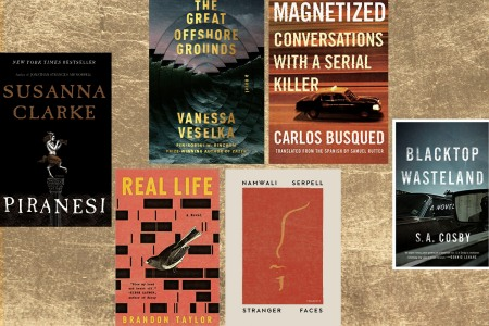 Notable books from 2020