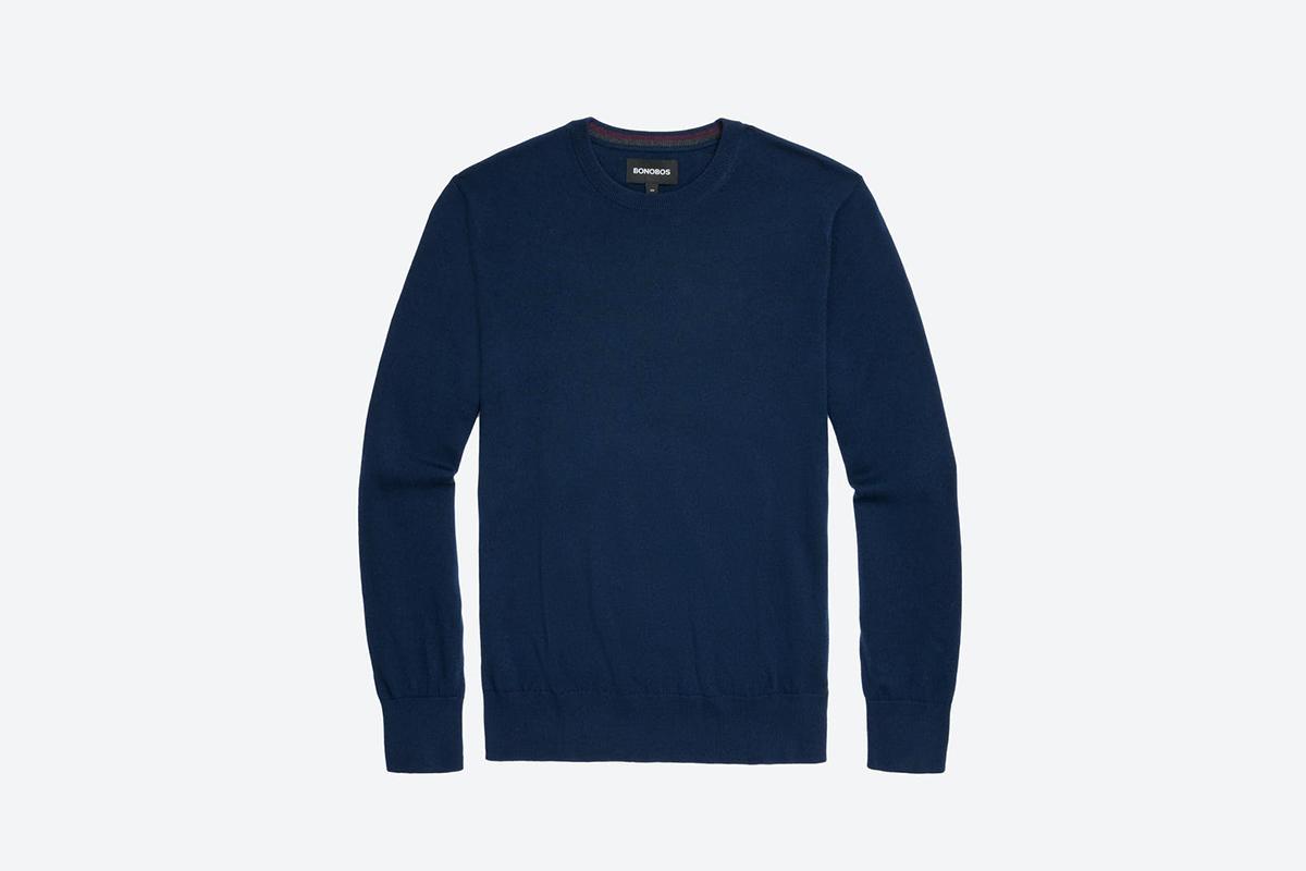 Bonobos Merino Sweater