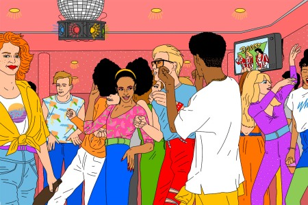 The Suburban Chicago Coke Bars of the 1980s