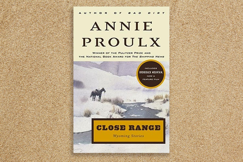 Close Range cover.