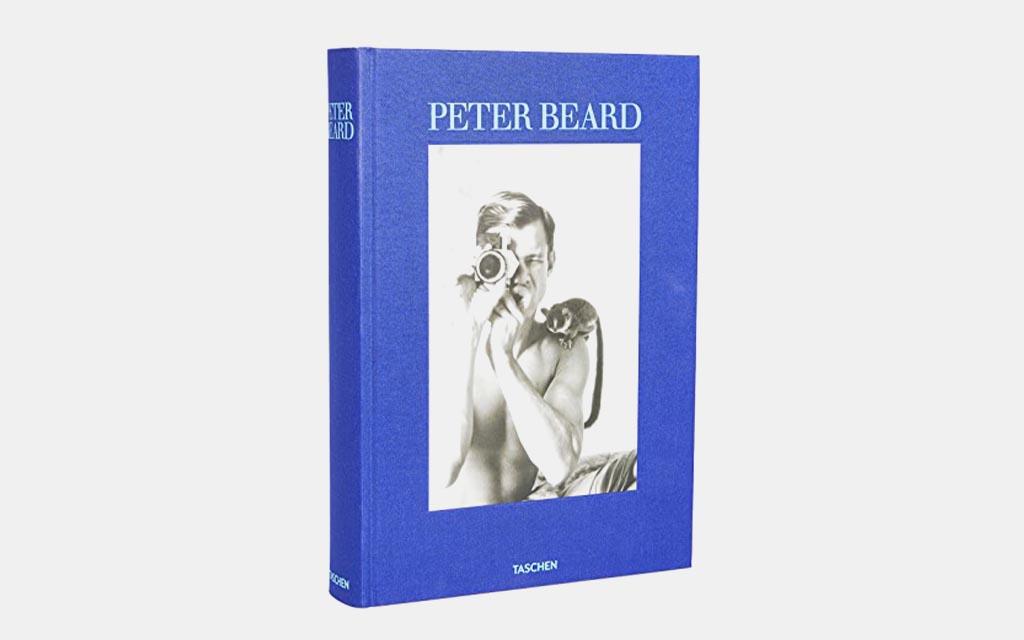 Peter Beard book