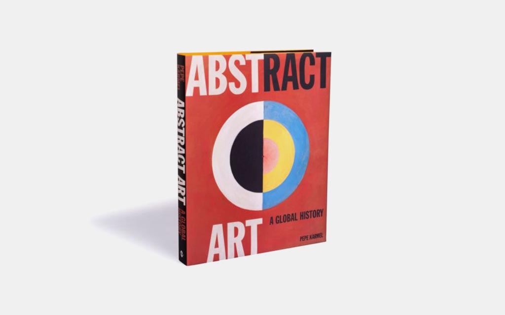 Abstract Art: A Global History book