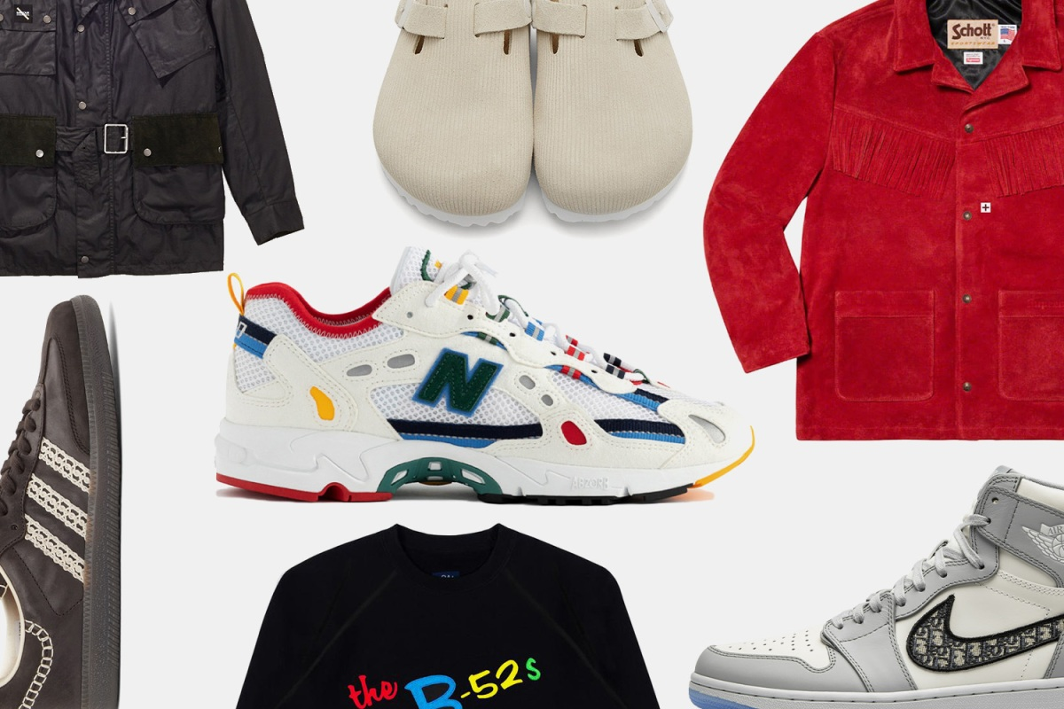 The 10 Best Collaborations in a Year That Saw Far Too Many Collaborations