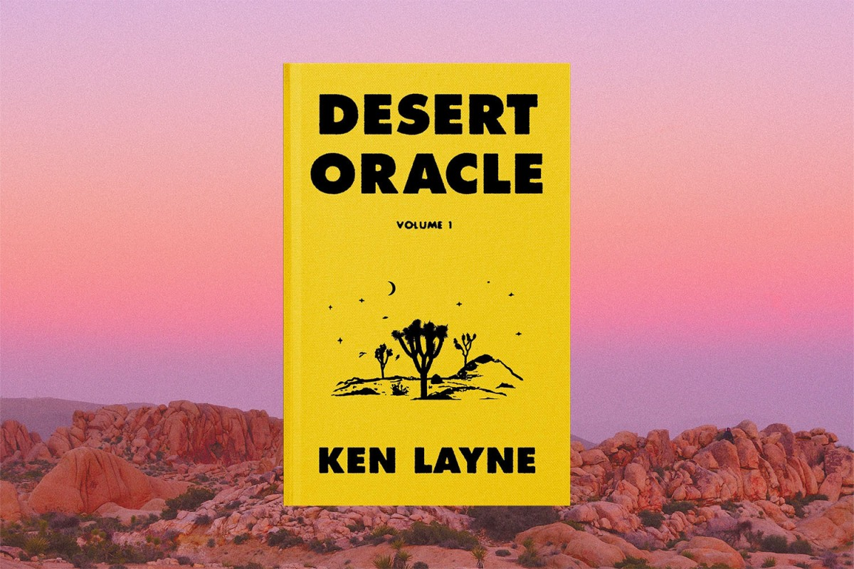 Ken Layne's Desert Oracle