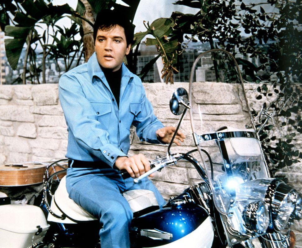 Elvis Presley in Clambake