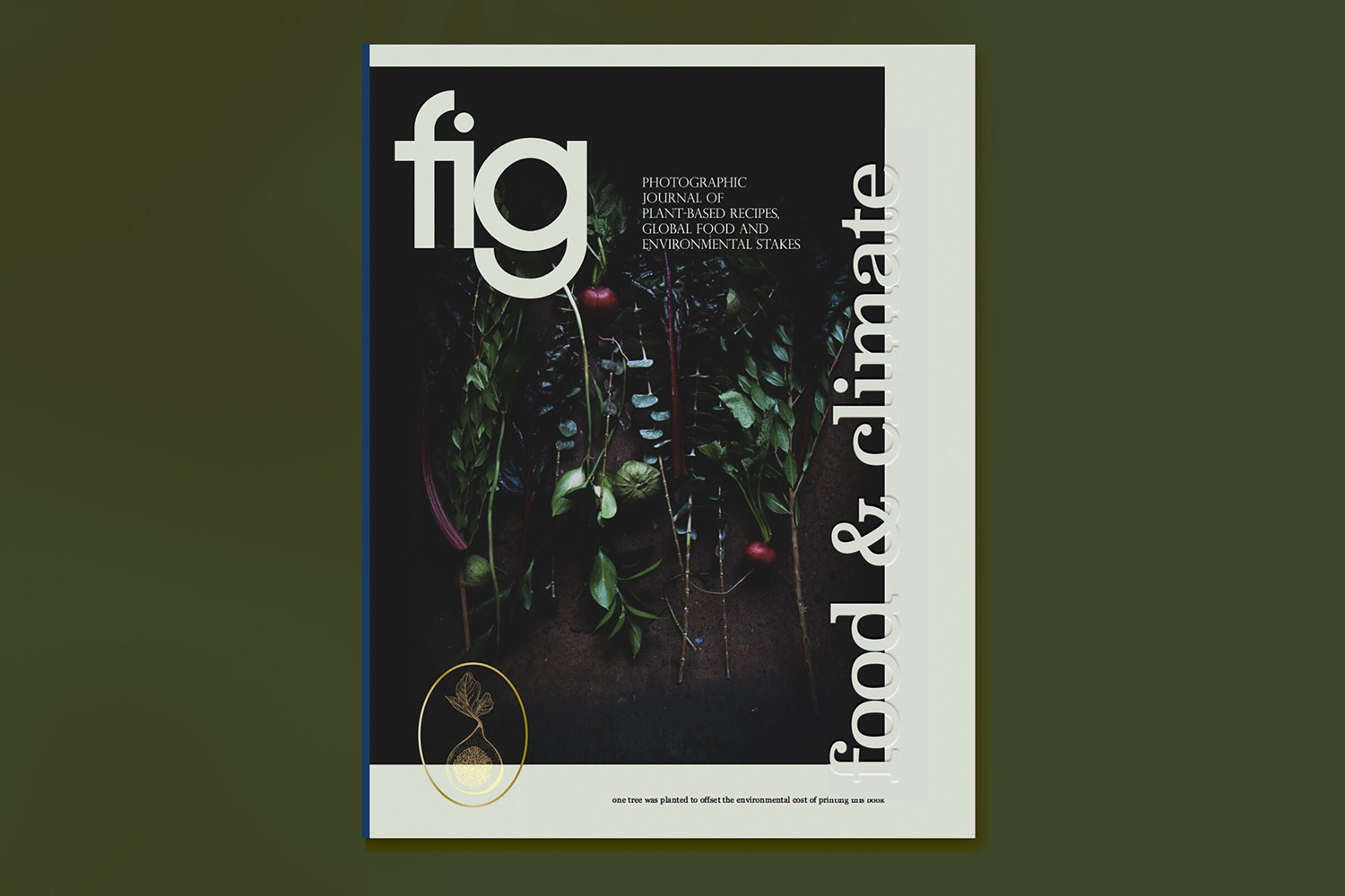 Fig and Farro Cookbook