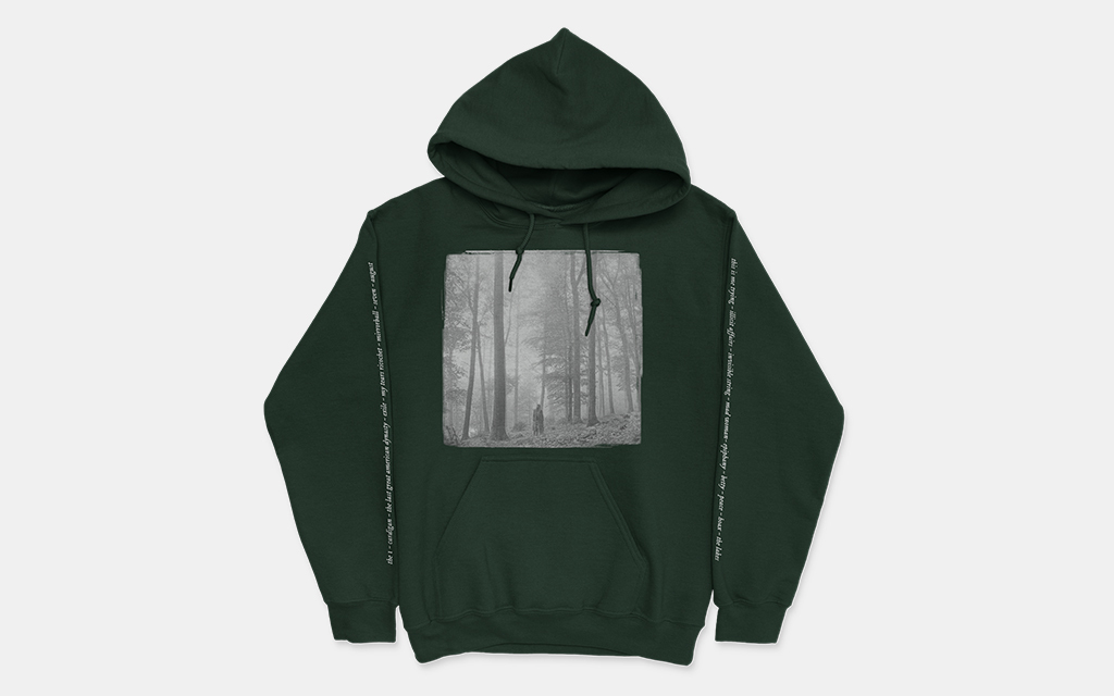 Taylor Swift folklore Hoodie