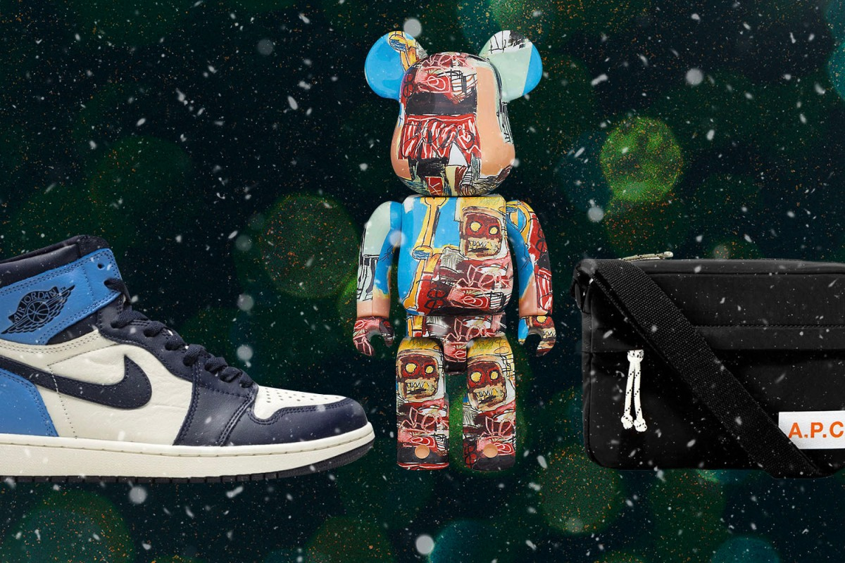 Best gifts for the Aspiring Hypebeast