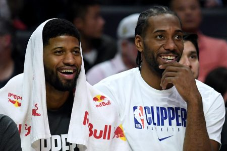 Did Special Treatment for Kawhi Leonard and Paul George Doom the Clippers?
