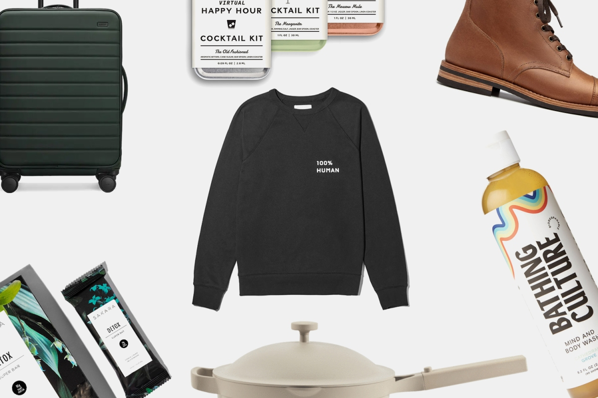 Brands giving back for Giving Tuesday