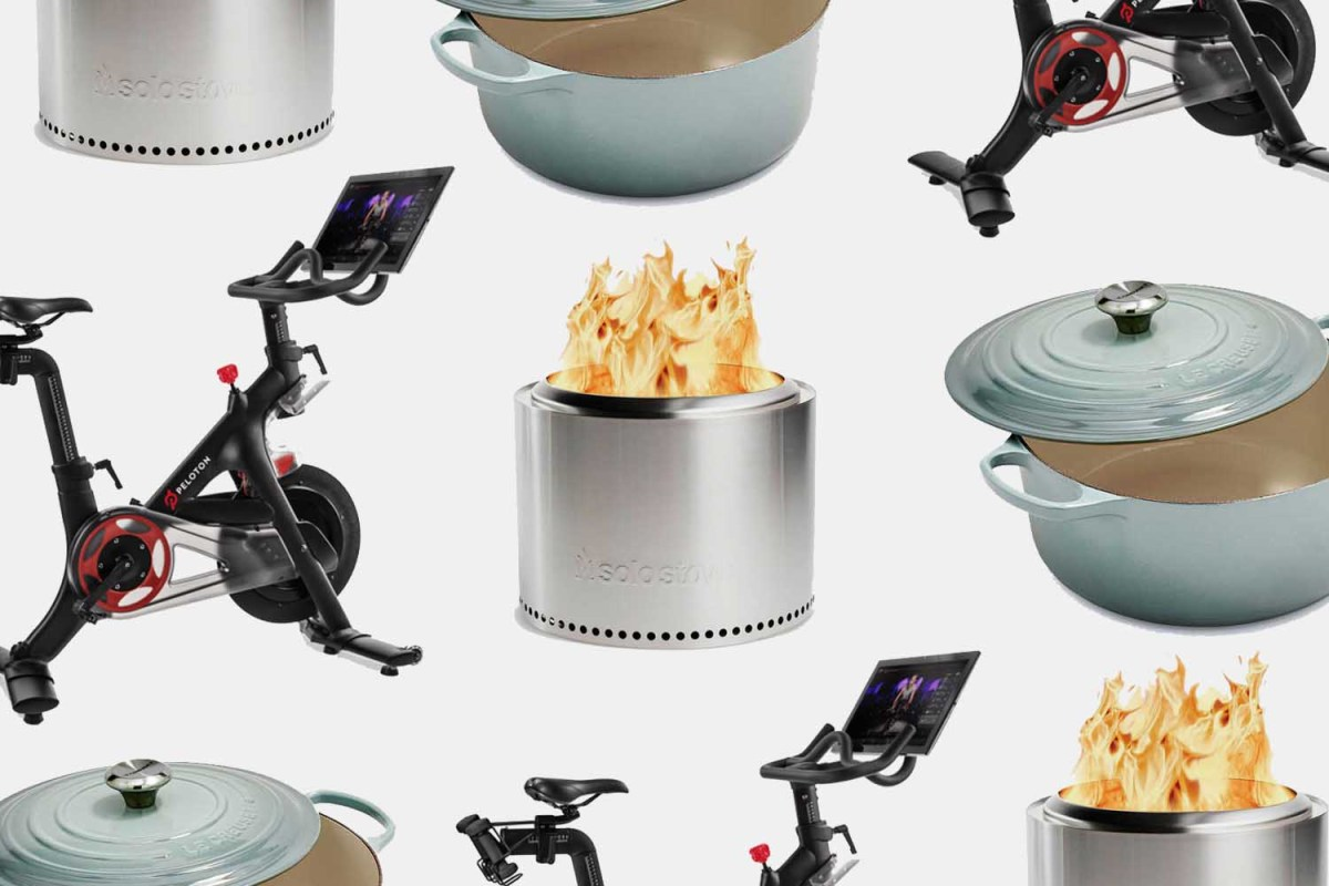 10 Products That Helped Make 2020 a Little More Bearable