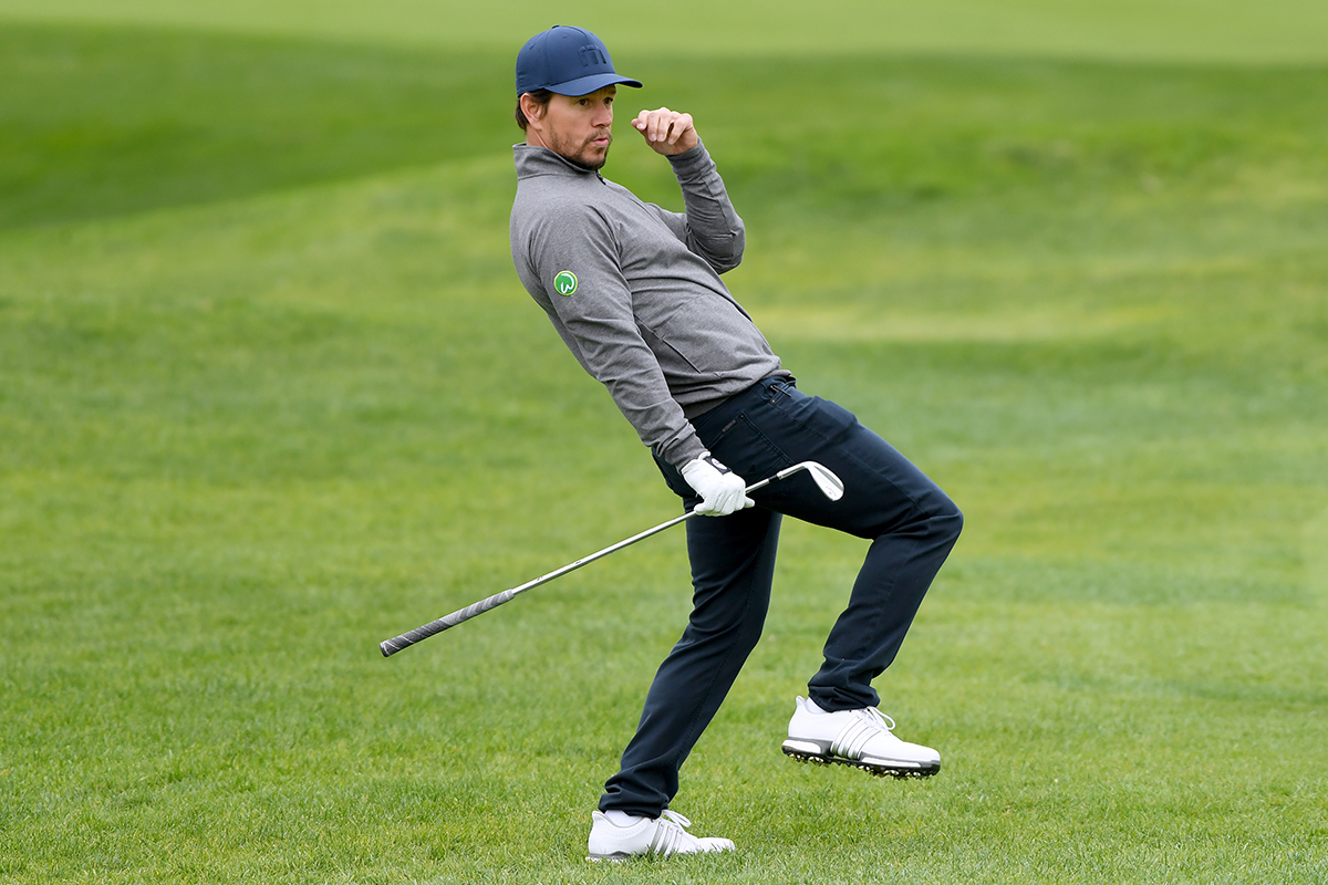 mark wahlberg golf course