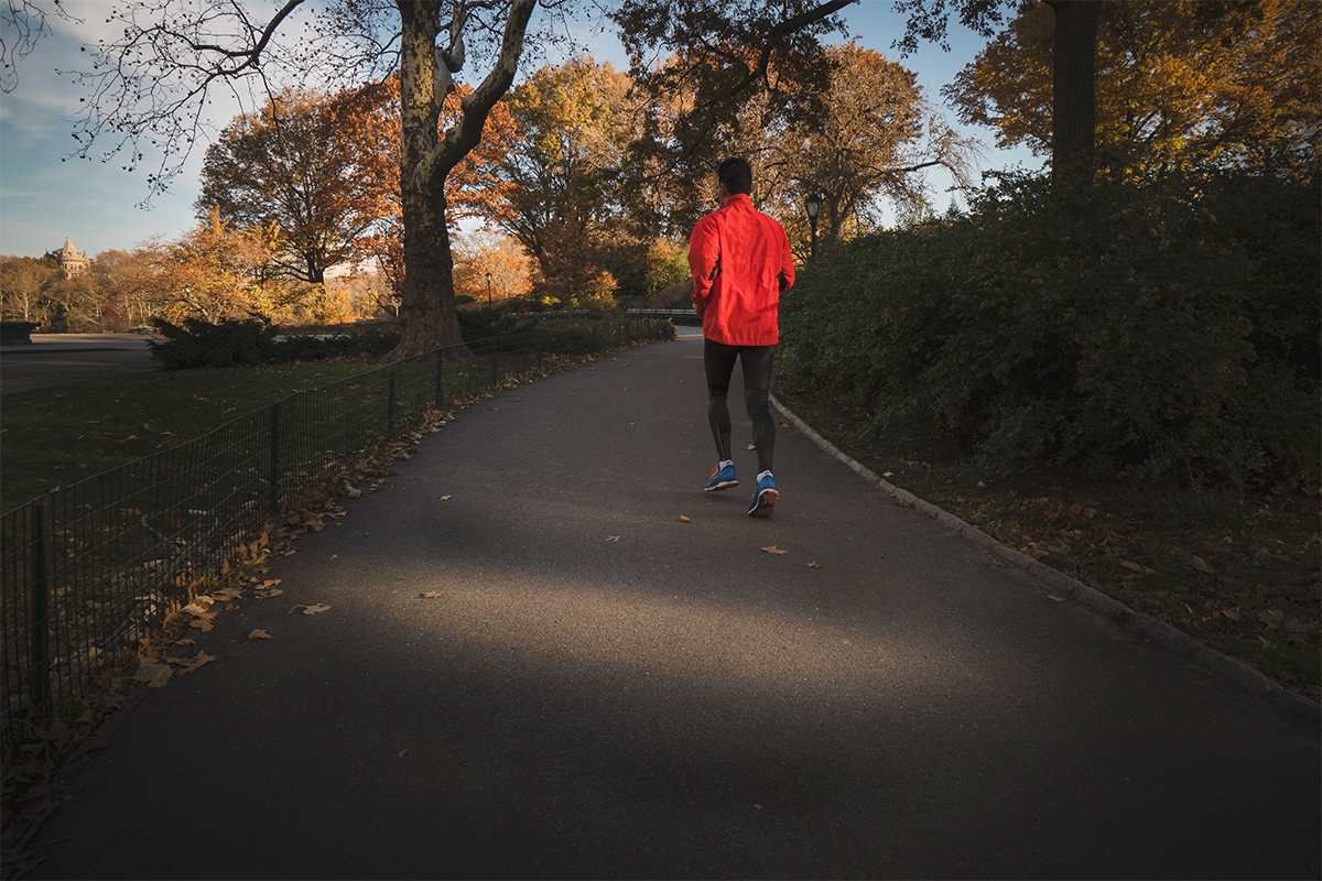 Study: Move Your Body at Least 11 Minutes a Day, Or Else