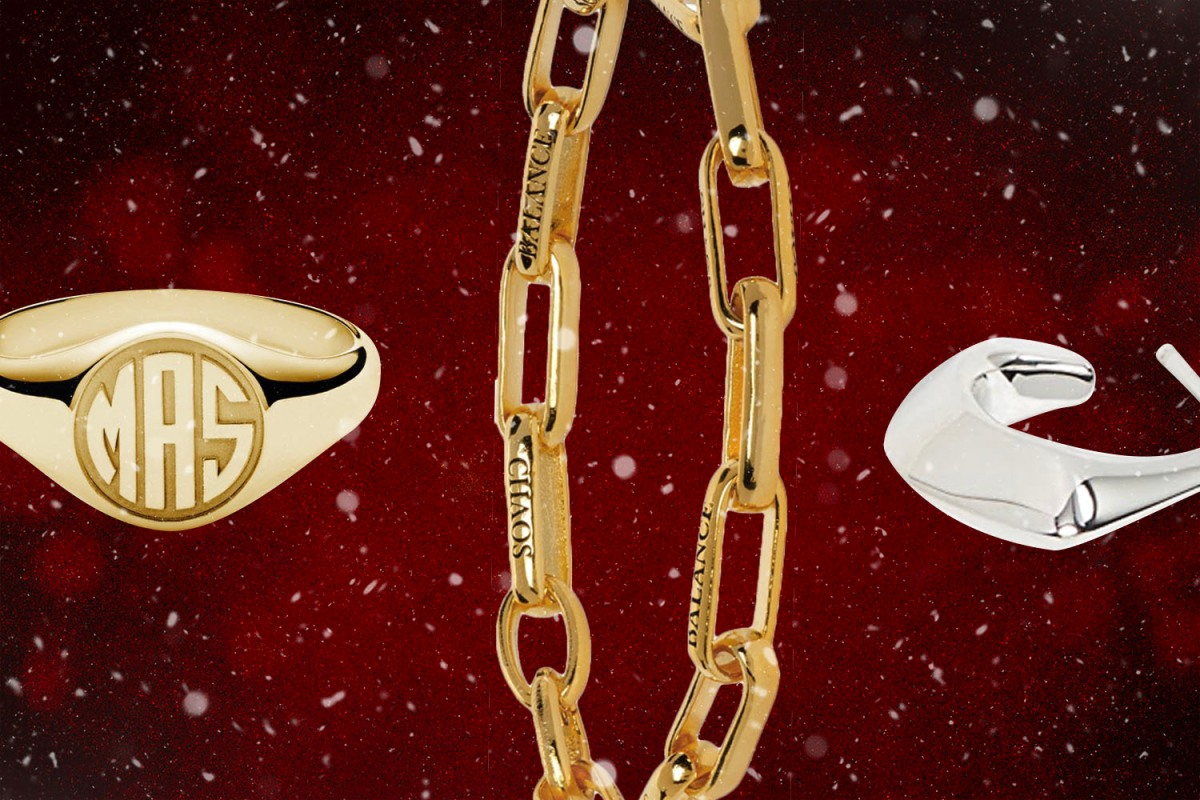 The 15 Best Gifts for the Jewelry-Curious Guy