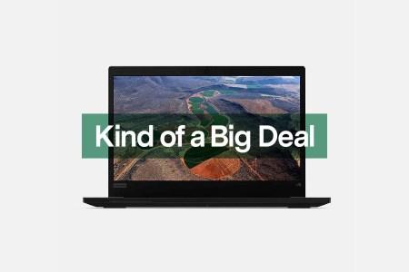 Lenovo laptops on sale at eBay