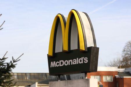 McDonald's sgn