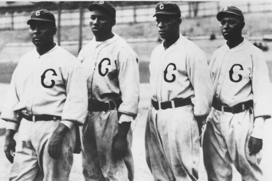 "MLB Grants Negro Leagues ""Major League"" Status"
