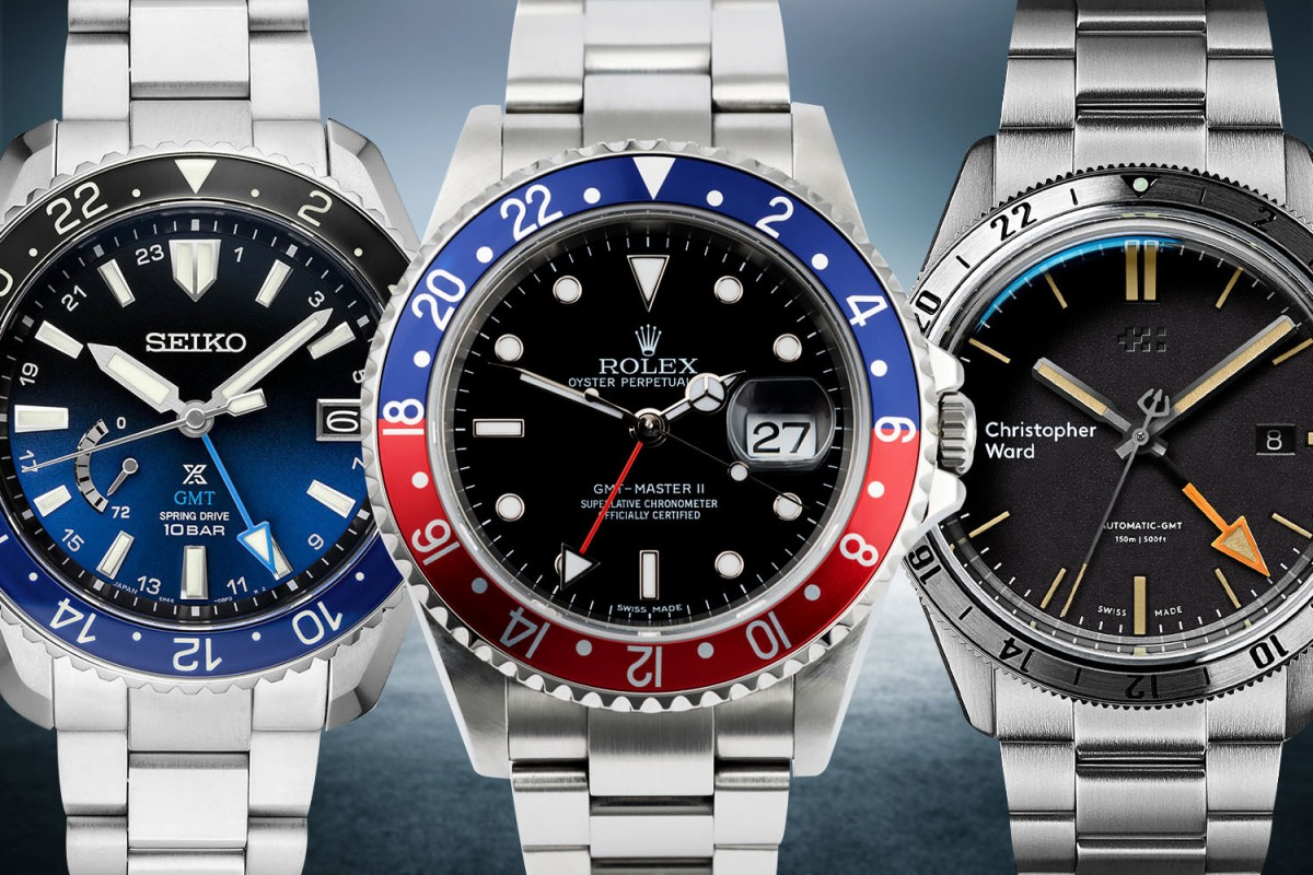 My First GMT: A Buyer's Guide to the Original Pilot's Watch