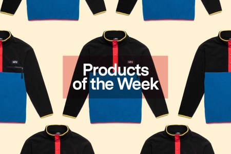 Products of the Week: An A24 Party Fleece, Gender Neutral Skincare and One Very Nostalgic Sweater