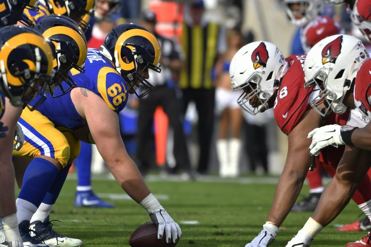 Expert NFL Picks for Week 13, Including Browns-Titans, and Rams-Cardinals