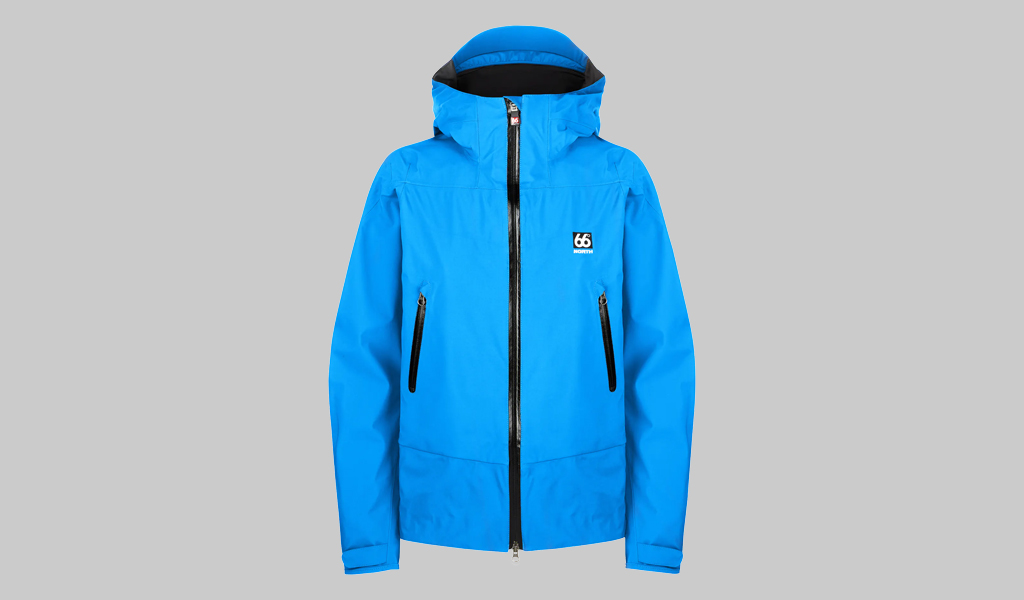 66North Snaefell Jacket