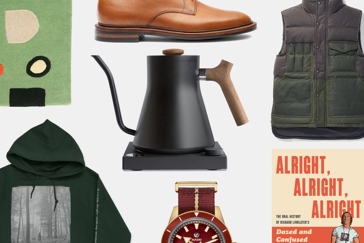 Staff Picks: What Your Favorite InsideHook Staffers Want for Christmas This Year