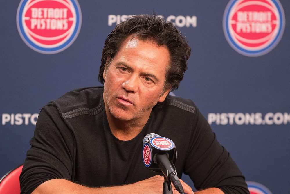 Activists Call on NBA to Oust Pistons Owner Tom Gores Over Ties to Prison Business
