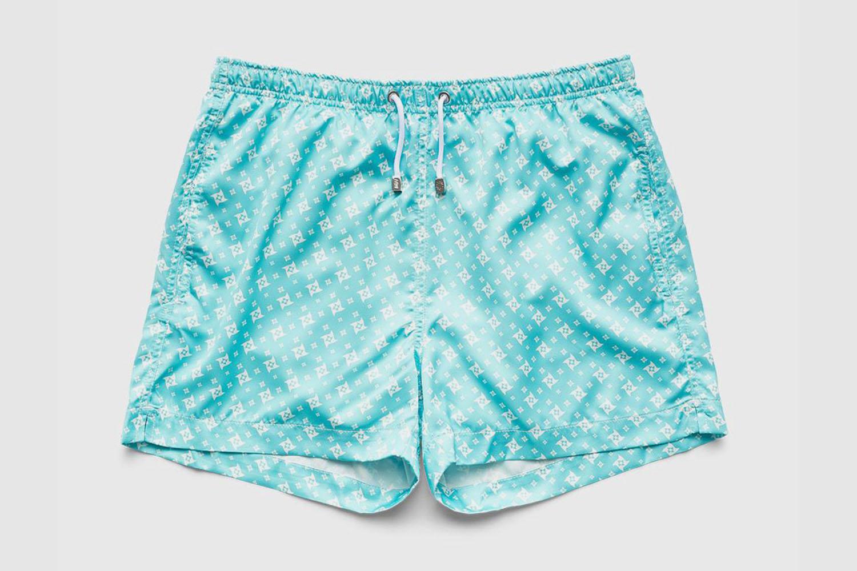 acua star swim trunks