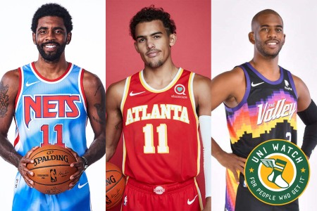 2020 nba season preview uni watch