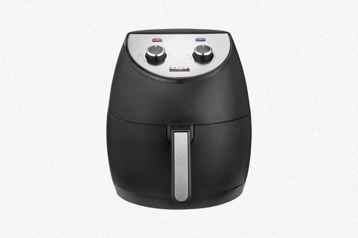 Deal: It's Time to Get an Air Fryer. This One's on Sale.
