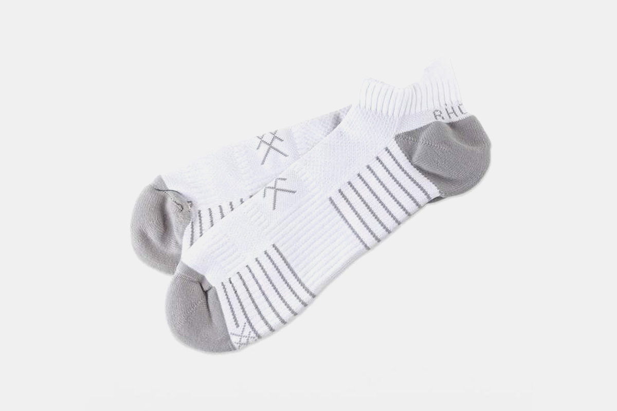 rhone running socks sale